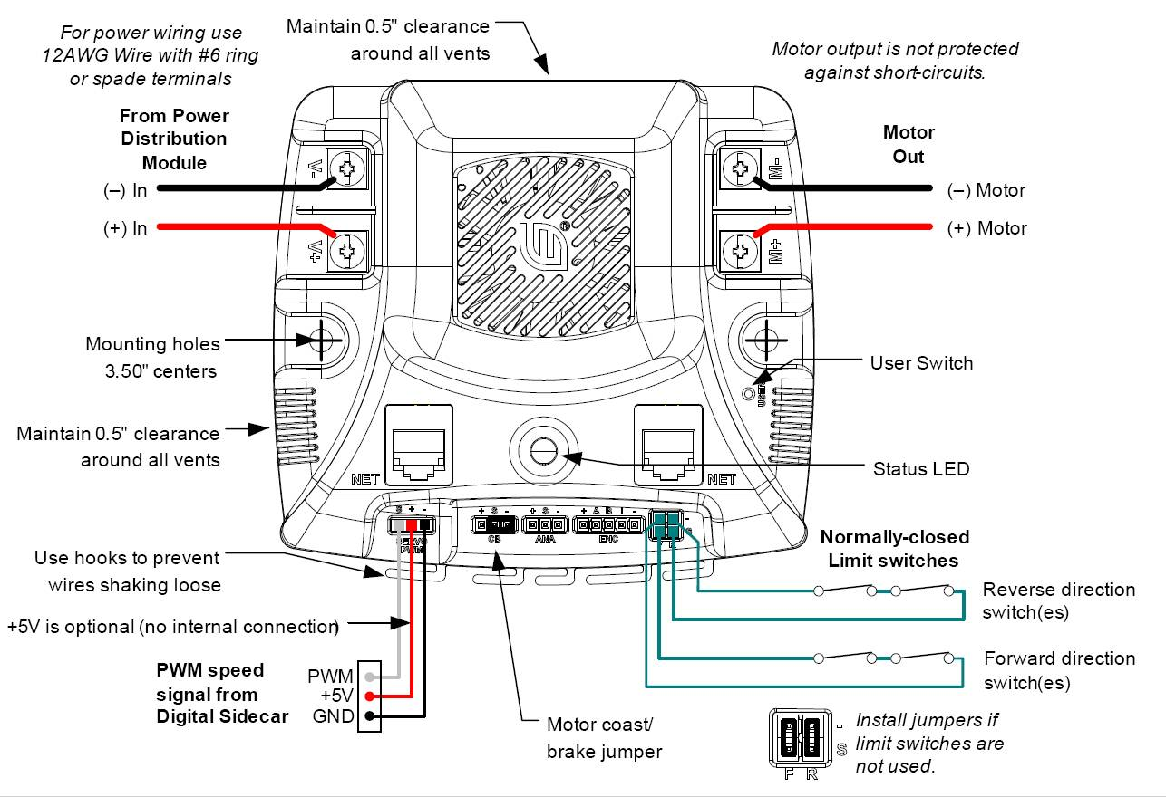 JaguarDiagram team358 org robotic eagles first� robotics competition wiring diagram for 2017 silverado at soozxer.org