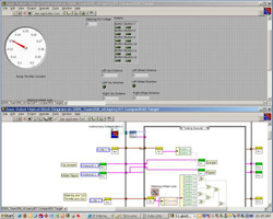 <i>FIRST</i> 2009 LabVIEW