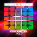 2003 STACK ATTACK™ Program Cover