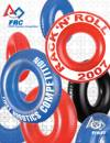 2007 RACK N ROLL™ Program Cover