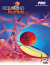 2012 REBOUND RUMBLE™ Program Cover