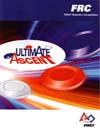 2013 ULTIMATE ASCENT™ Program Cover
