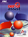 2014 AERIAL ASSIST™ Program Cover