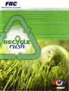 2015 RECYCLE RUSH™ Program Cover